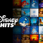 Disney Hits on Sirius XM