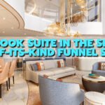 Storybook Suite in the Sky: Disney Cruise Line Dreams Up First-Of-Its-Kind Funnel Suite Aboard Disney Wish