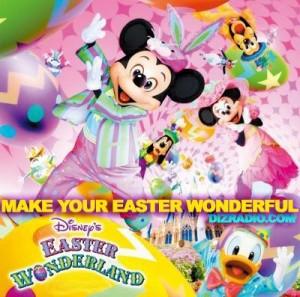 Make It a Wonderful Easter