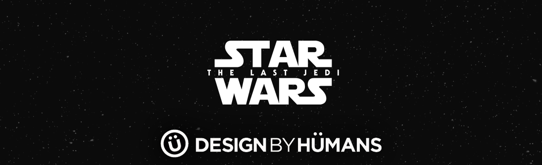 Do or Do Not. There is No Try. Design By Humans Getting Ready for Force Friday with Star Wars: The Last Jedi Exclusive Clothing!