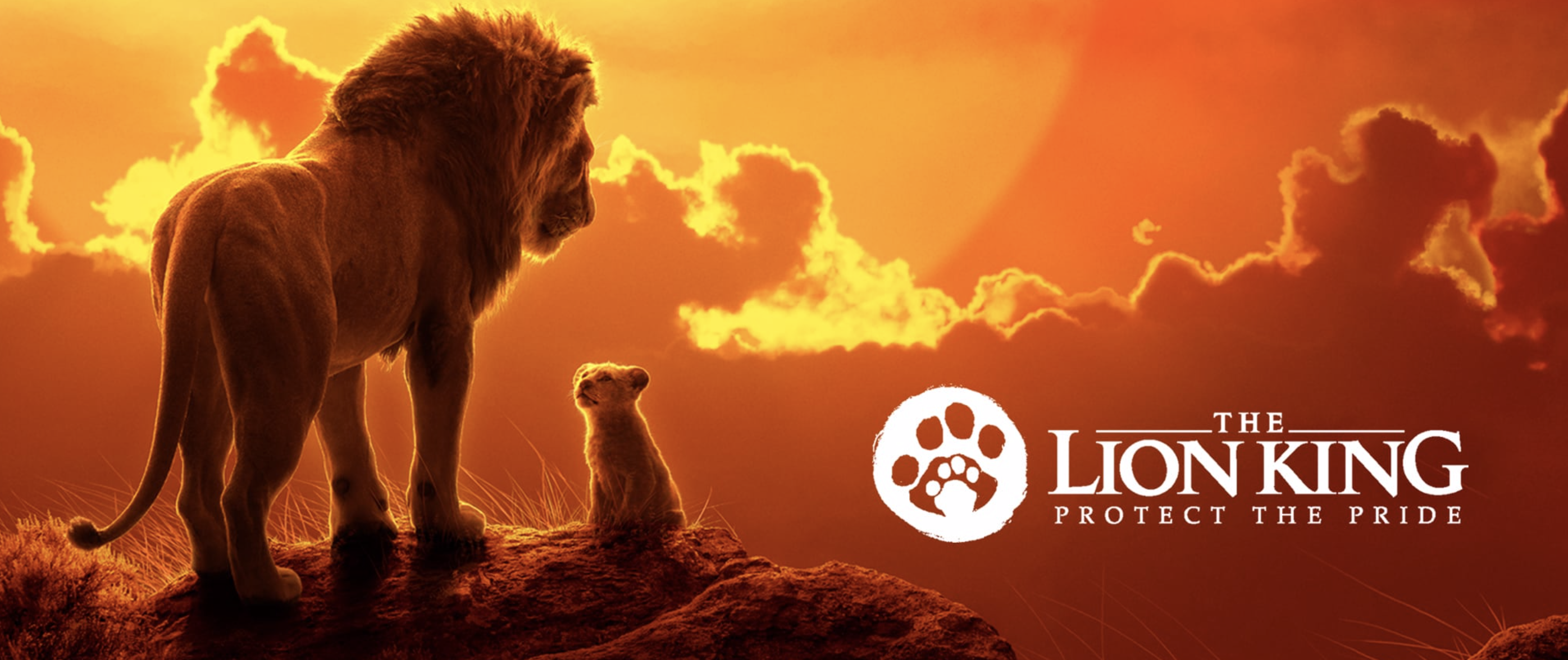 Disney to Donate up to $3 Million to Help Double the Lion Population by 2050