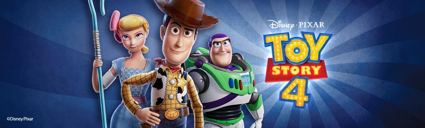 """Walt Disney Company Kicks Off Annual Disney Toy Delivery Program Supporting Children's Hospitals across the U.S. in Celebration of the Studio's Upcoming Release """"Toy Story 4"""""""