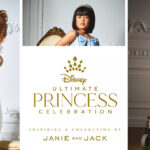 """Janie And Jack Debuts """"Everyone's A Princess"""" Campaign To Celebrate The Launch Of Disney Princess-Inspired Collection"""
